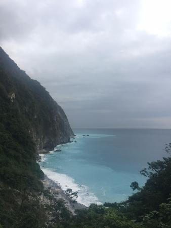 Ching-Shui Cliff 사진