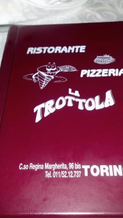 Foto de la Trottola