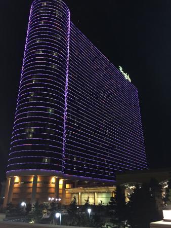 Borgata Hotel Casino & Spa Photo
