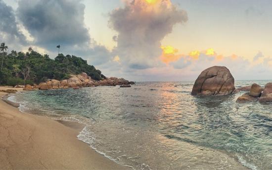 ศิลาวดี พูล สปา รีสอร์ท: Silavadee Koh Samui