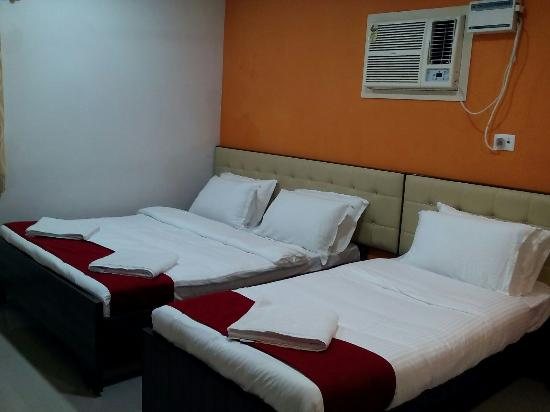 double room picture of hotel akash park chennai madras rh tripadvisor com
