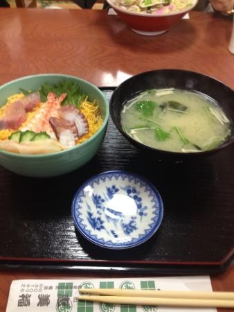 Emifuku Sushi