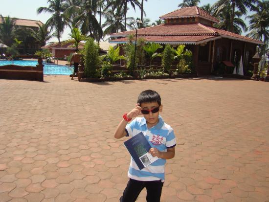 Hotel Goan Heritage Photo
