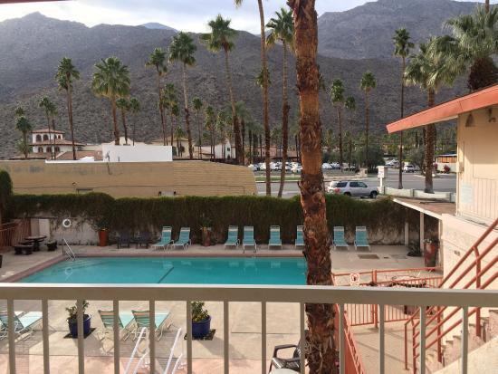 Knights Inn Palm Springs : photo1.jpg