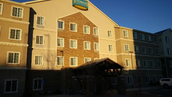 Staybridge Suites Albuquerque - Airport: 20160125_073828_large.jpg