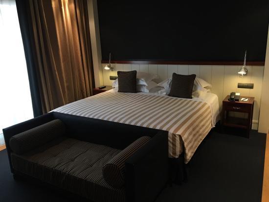U232 Hotel: Top!!