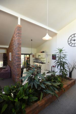 Swan Hill, Australia: Very spacious and carefully designed