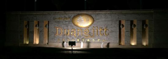Duangjitt Resort & Spa: photo0.jpg