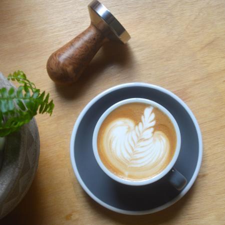 Yackandandah, Australia: Coffee