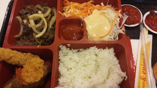 Hoka Hoka Bento Kebayoran Baru Jakarta Kebayoran Baru Restaurant Reviews Photos Phone Number Tripadvisor