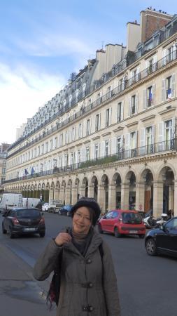1er arrondissement