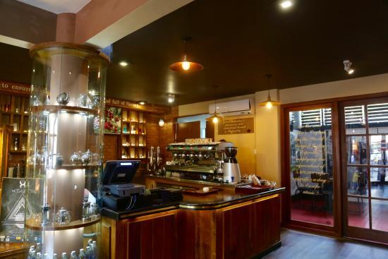 London House of Coffee