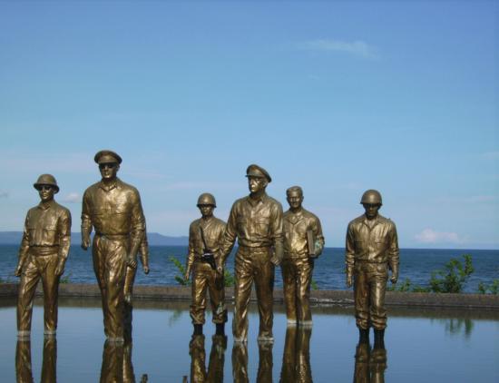 Foto de Leyte Province