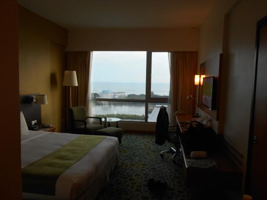 Фотография Holiday Inn Melaka