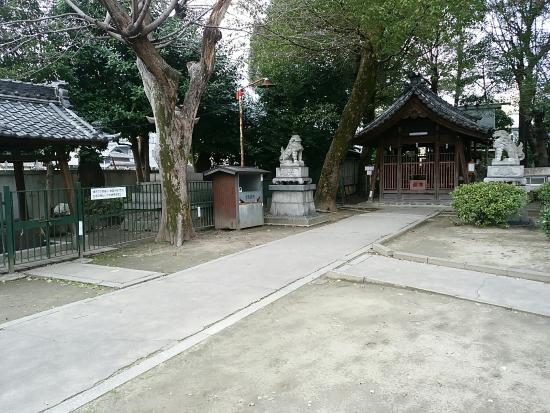 Tsubaki Shimmeisha Shrine