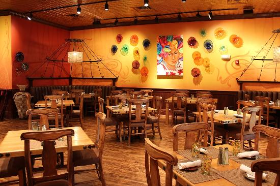 Axcan Mexican Grill