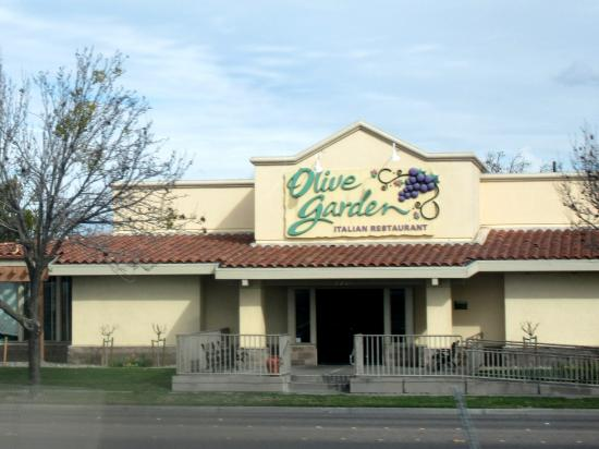 Love The French Onion Soup Review Of Olive Garden Modesto Ca Tripadvisor