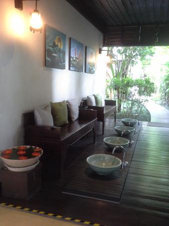 RarinJinda Wellness Spa Resort-billede