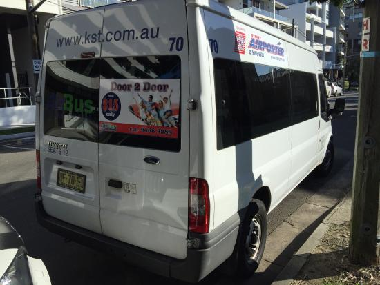 Hotel Near Sydney Airport With Shuttle