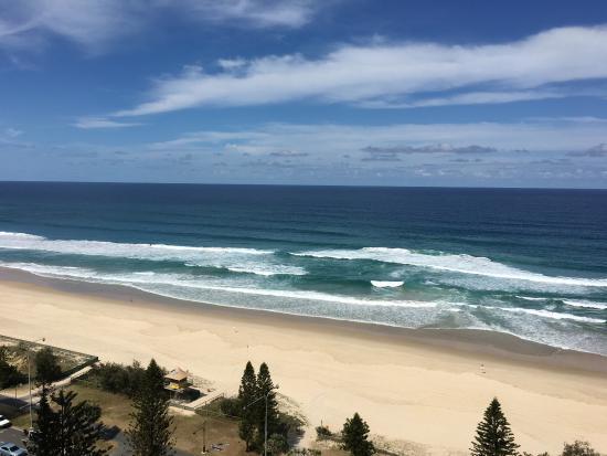 Hi Surf Beachfront Resort Apartments: photo4.jpg