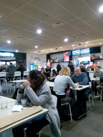 Gran Cafe'