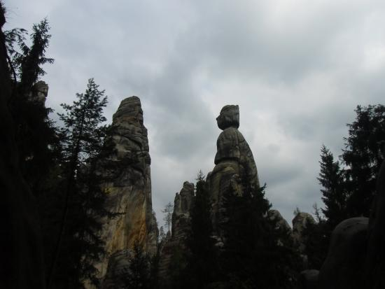 Hradec Kralove Region照片
