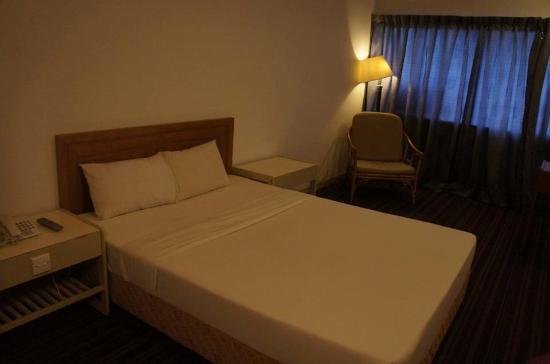 JB Central Hotel Bild