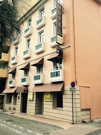 Photo of Hotel Kyriad Menton