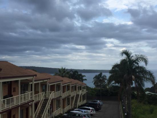 Twofold Bay Motor Inn: photo1.jpg