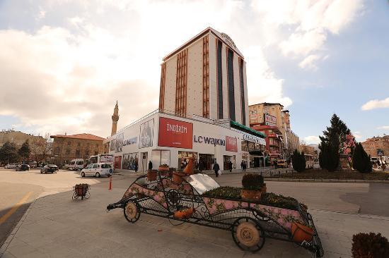 IyaşPark Otel