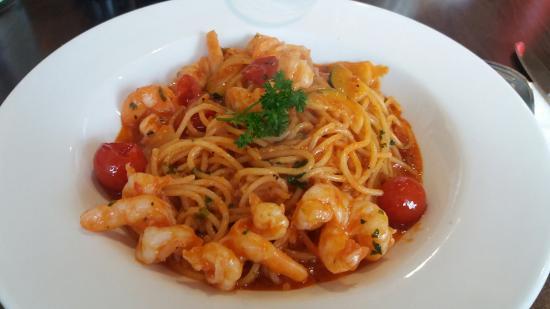 Di Bella Restaurant: 20160131_140956_large.jpg