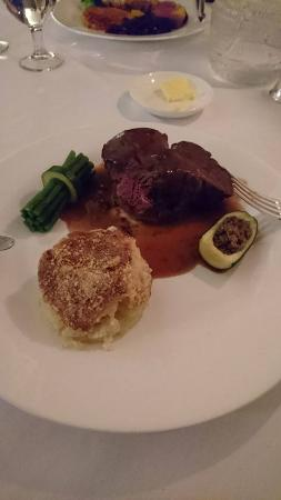 Foto de Chapel House Restaurant with Rooms