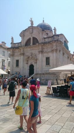Ciovo Island, Kroatia: Trogir und Umgebung