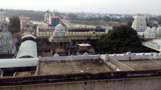 Bhakta Kannappa Temple