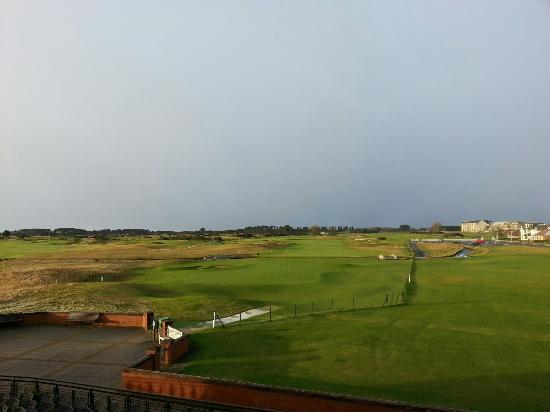 Carnoustie, UK: 20160130_092553_large.jpg