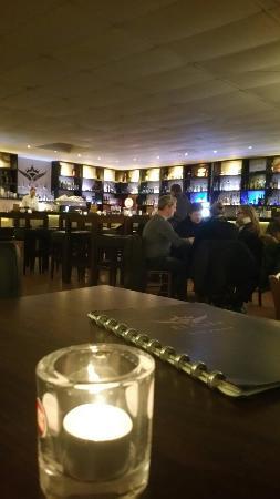 Oberasbach, Alemania: El Café