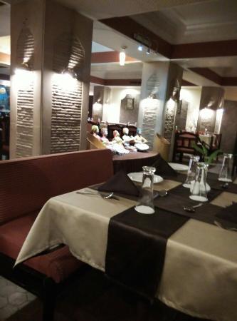 Banzara Multi Cuisine Restaurant