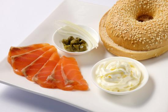 HH Gourmet Bagels & More