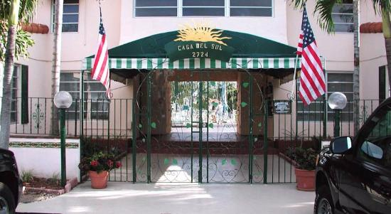 Casa Del Sol Waterfront Resort & Marina