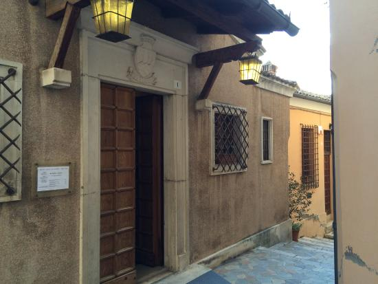Loreto Aprutino, Italia: Museo Acerbo delle Ceramiche di Castelli