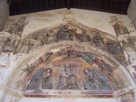 Complesso di Santa Maria la Vetere