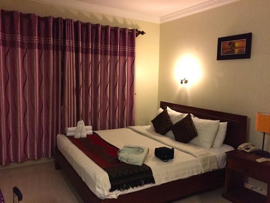 글로리아 앙코르 호텔 이미지