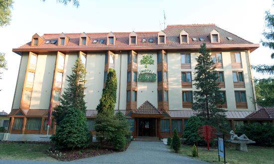 Photo of Hotel Park Gyula