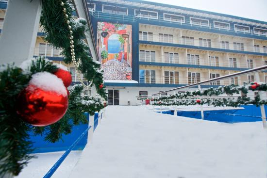 Bakkara Art-Hotel