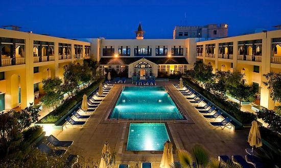 Photo of Hotel Diar Lemdina Hammamet