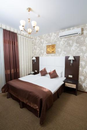 Photo of Lazurny Bereg Hotel Irkutsk