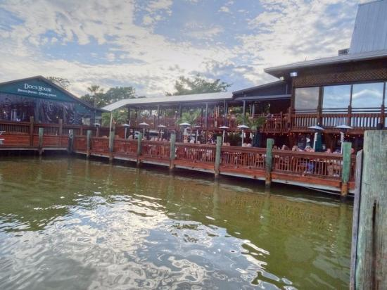 Doc Ford's Rum Bar & Grille Photo