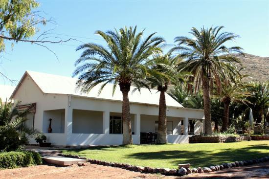 Nauams Rest Camp