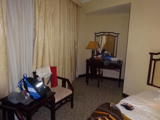 Sovereign Hotel-billede