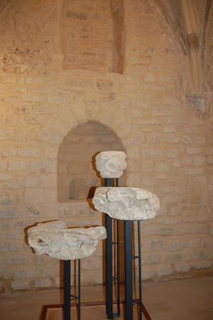 Militello in Val di Catania, Italie : Cappella funeraria (sec. XV).
